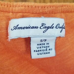 American Eagle Outfitters Tops - Strapless top